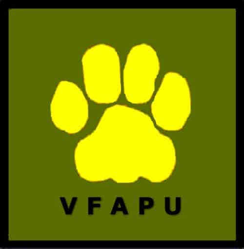 The Victoria Falls Anti Poaching Unit (VFAPU) is a non profit organisation dedicated to the conservation of our local wildlife and natural resources. Our main mission is to eradicate poaching in the Victoria Falls region through a programme of EDUCATION, MANAGEMENT and BOOTS ON THE GROUND. Surrounded by the Victoria Falls National Park, the town of Victoria Falls is located in one of the most beautiful environments on earth, with unspoilt expanses of wilderness, abundant wildlife and spectacular settings, drawing tourists from around the world. However with the beauty of the location comes with some heavy burdens of human and animal conflict. VFAPU tries to ease some of the burdens by protecting the wildlife and habitat from poacher pressure (subsistence and commercial), as well rescue and rehabilitate animals injured by human interference. Additionally, we try to train and find employment for ex-poachers so that they have a sustainable income without doing harm to flora and fauna. Education is also important, and VFAPU and its partners try to reach children at an early age through school and community awareness programs. Batonka Guest Lodge are proud partners of VFWT, and through them, are GIVING BACK to the environment: with every night of your stay, $5 is donated towards wildlife conservation in the region. With three main types of poaching, commercial, environmental and subsistence. When plant and animal products such as ivory, horns, feet, and skins are illegally sold for monetary profit it is termed commercial poaching. Locally in the Victoria Falls area the most common animals poached for commercial purposes are elephant, but s smaller animals such as porcupine and guineafowl are targeted for quills and feathers. Recently the escalation of both black and white rhino poaching across southern Africa is of great concern for their ivory. Environmental Poaching is the poaching or removal of the plants, trees, rock, soil, and other elements which make up wilderness habitat. With the deteriorating economic situation the increase of poaching on the environment has grown exponentially. River sand is being poached for use to make bricks for shelter. Quarry stone being taken for construction purposes. Trees are being cut down for firewood, carvings, and structural supports. Plants are being taken for food. Subsistence poachers kill for food or to sell bush meat at a very low price. Research has shown that between 1.9 and 3.5 million tons of bush meat is consumed in Central and Southern Africa on an annual basis. Gangs of poachers target a variety of mammal species such as buffalo, kudu, eland, impala and set snares in order to catch theses mammals as they migrate to and from food and water sources. These wire death traps cause tremendous suffering to mammals, sometimes taking the victim several days to die after having been snared. Unfortunately, snares do not discriminate what animals they trap. Therefore, many larger mammals get caught in the snare and break it off causing their limbs, trunks, snouts and tails to be mutilated and infected. Predators also get caught in these snares and are often left to die.