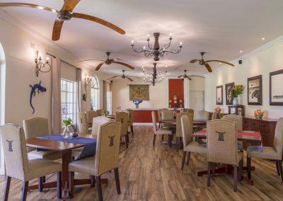 Batonka Guest Lodge, Vic Falls 11