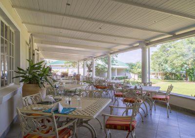 Batonka Guest Lodge, Vic Falls 14