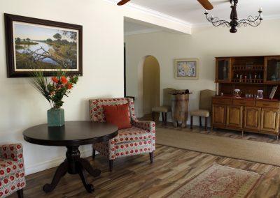 Batonka Guest Lodge, Vic Falls 3