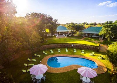 Batonka Guest Lodge, Vic Falls 4